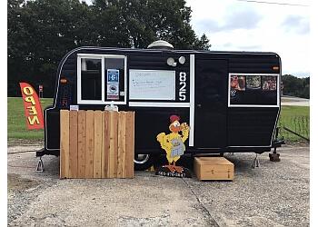 Little Rock food truck 825 Food Truck