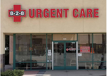 Oceanside urgent care clinic 8-2-8 Urgent Care