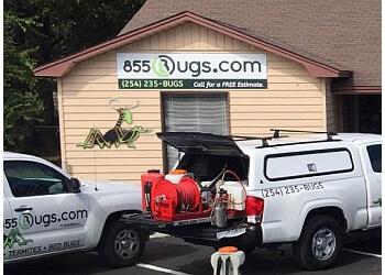 Waco pest control company 855Bugs.com