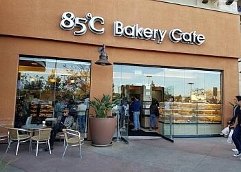 Irvine bakery 85C Bakery Cafe
