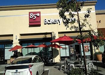 San Diego bakery 85C Bakery Cafe