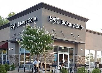 Santa Clarita bakery 85°C Bakery Cafe
