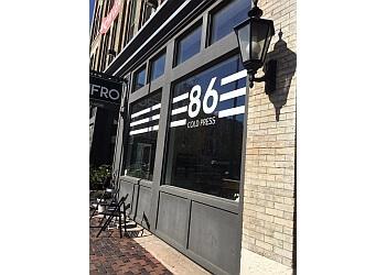 Wichita juice bar 86 Cold Press