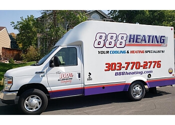 Centennial hvac service 888 Heating