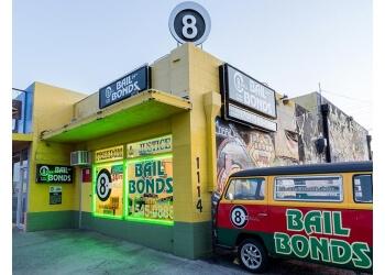 Las Vegas bail bond 8-Ball Bail Bonds