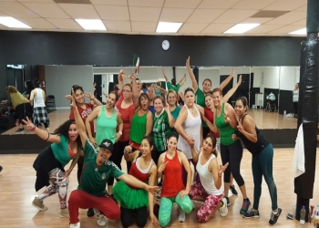 Pasadena dance school 8 Count Dance Studio