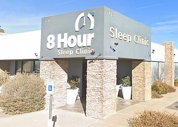 El Paso sleep clinic 8 Hour Sleep Clinic