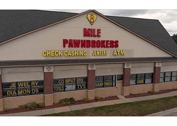 Warren pawn shop 8 Mile PawnBrokers