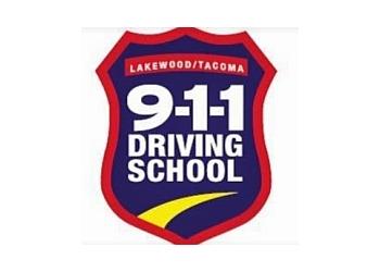 Tacoma driving school 911 DRIVING SCHOOL