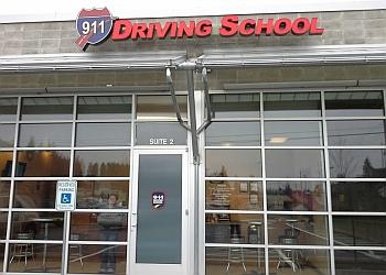Spokane driving school 911 Driving School