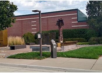 Overland Park landmark 9/11 Memorial