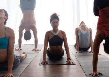 Laredo yoga studio 911 Yoga