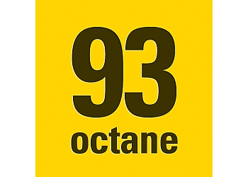 Richmond advertising agency 93 Octane