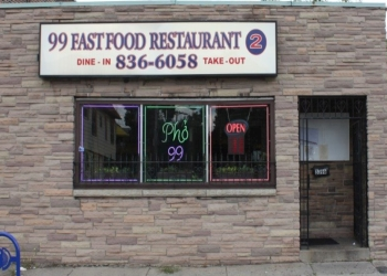 Buffalo vietnamese restaurant 99 Fast Food Vietnamese Restaurant