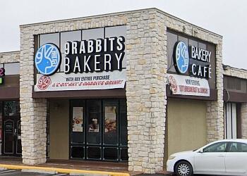Dallas bakery 9 Rabbits Bakery
