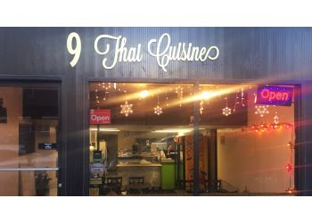 Newark thai restaurant 9 Thai Cuisine