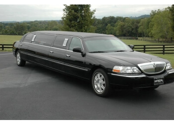 Toledo limo service A1 Accurate Limousine and Airport Services