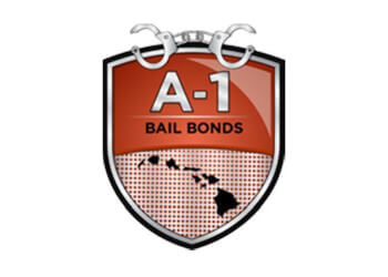 Honolulu bail bond A-1 Bail Bonds