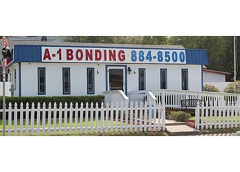 Corpus Christi bail bond A-1 Bonding Co.