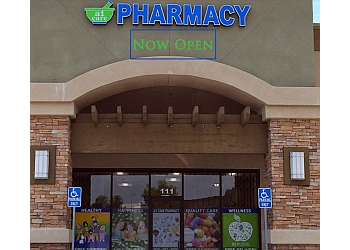 Fontana pharmacy A1 Care Pharmacy