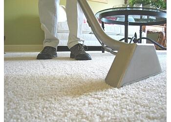 West Valley City carpet cleaner A-1 Carpetman