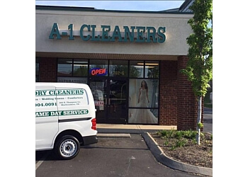 Murfreesboro dry cleaner A-1 Cleaners