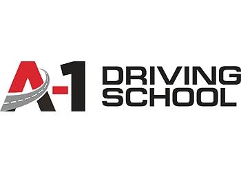 Atlanta driving school A-1 Driving School