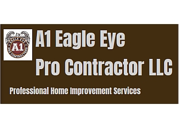 Carrollton painter A1 Eagle Eye Pro Contractor LLC
