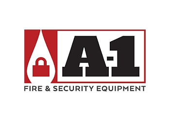 Waco security system A-1 Fire & Security Equipment Co.