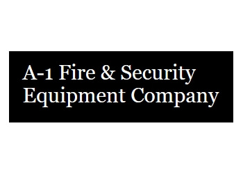 Killeen security system A-1 Fire & Security Equipment Company