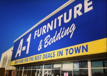 Madison furniture store A1 Furniture & Mattress