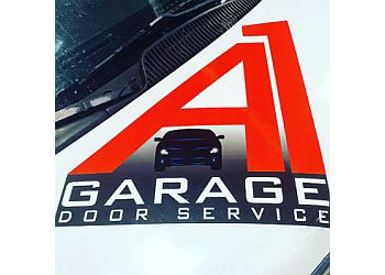 Milwaukee garage door repair A1 Garage Door Service