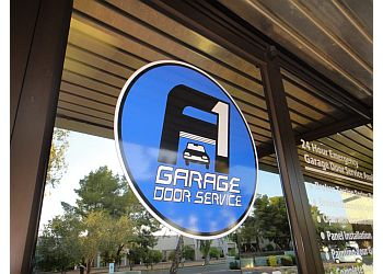 A1 GARAGE DOOR REPAIR SERVICE