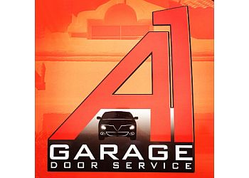 A1 Garage Door Repair Service Tucson