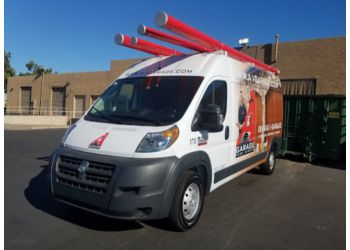 Phoenix garage door repair A1 Garage Door Service