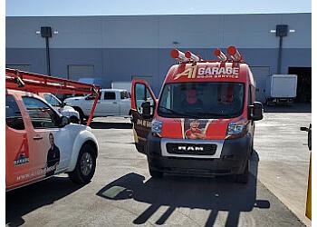 Tulsa garage door repair A1 Garage Door Service