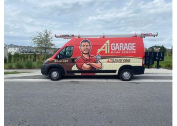 3 Best Garage Door Repair In Wichita Ks Threebestrated
