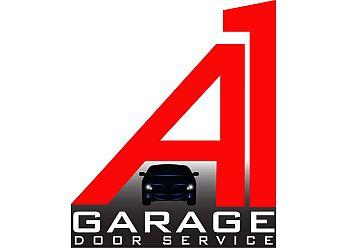 Sterling Heights garage door repair A1 Garage Door Service LLC