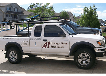 3 Best Garage Door Repair In Colorado Springs Co Expert