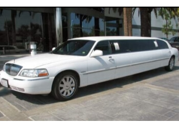 Oakland limo service A1 Golden Transportation Bay Area
