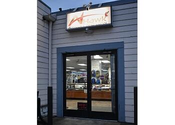 Portland pawn shop A-1 Hawk INC