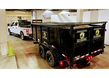 Long Beach junk removal A1 Junk and Haul