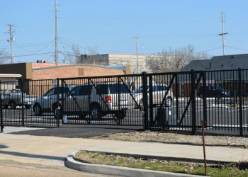Jackson fencing contractor A-1 Kendrick Fence