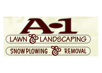A-1 Lawn Anchorage Lawn Care Services