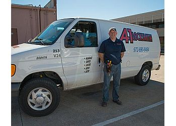 Carrollton locksmith A-1 Locksmith