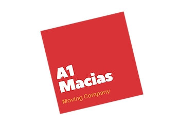 Brownsville moving company A1 Macias Moving