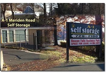3 Best Storage Units In Waterbury Ct Threebestrated