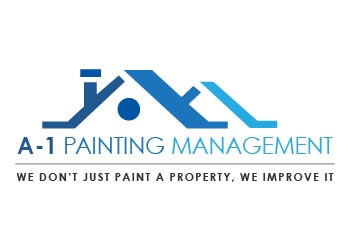 Grand Rapids painter A-1 Painting Management