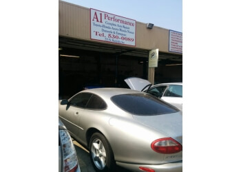 Sunnyvale car repair shop A-1 Performance Auto Repair
