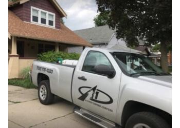 Grand Rapids pest control company A-1 Pest Control Services Inc.